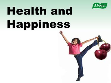 Health and Happiness. Blood diverted to the brain, heart, lungs and muscles, away from the digestive tract Heart beat speeds up to pump blood round.
