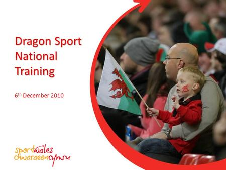 6 th December 2010 Dragon Sport National Training.