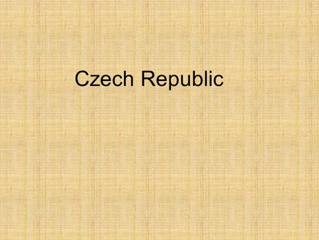 Czech Republic. The flag Our flag has got three colours: White, red and blue. It is called a tricolour. White colour symbolizes cleanness. Red colour.