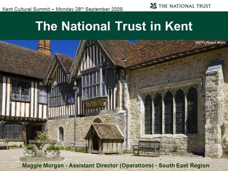 The National Trust in Kent