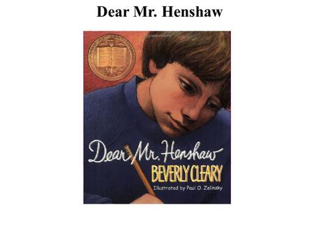 Dear Mr. Henshaw. submitted -presented for approval refinery - a place where some crude material, such as sugar or petroleum, is made fine or pure grade.