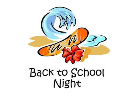 Back to School Night. About Me Ocean View High School- 1996 San Diego State University- 2002 –Child and Family Development CSU Long Beach –Teaching Credential.