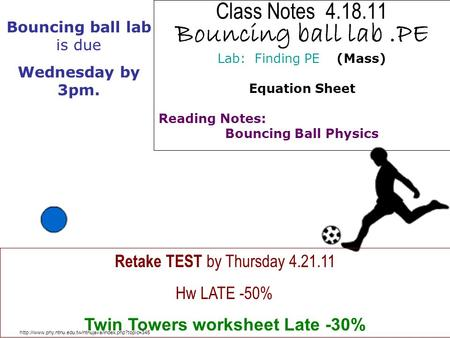Twin Towers worksheet Late -30%