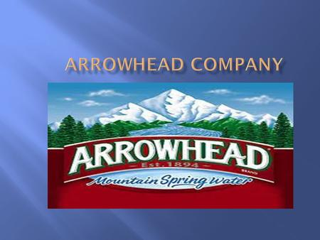  Arrowhead C. developed at the time when Americans were looking to get in shape, eat better and adopt a healthier lifestyle.  The history of Lake Arrowhead.