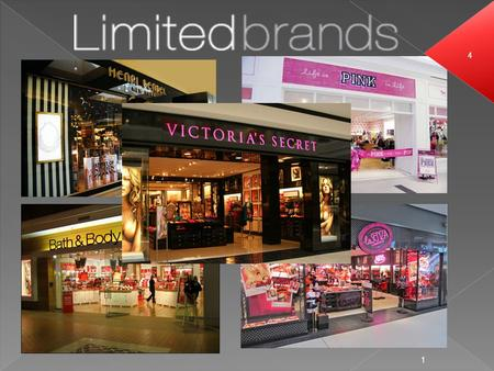 analysis of marketing campaign victorias secret ~ what is victoria's secret ~ oversized video screens playing victoria's secret's familiar marketing campaign and victoria secret not only does a fabulous.