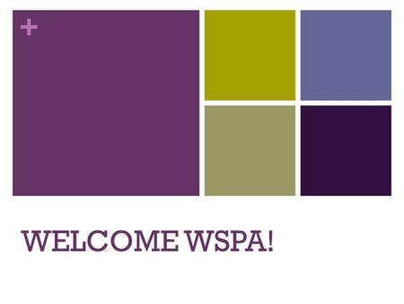+ WELCOME WSPA!. Kersti joined WSPA in 2010 as Director of Development & Marketing. She works with the WSPA Canada fundraising team to oversee all aspects.