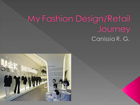  Fashion designers create new clothing and accessory designs. They analyze fashion trends and work closely with marketing, retail stores, and individual.