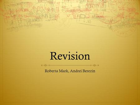 Revision Roberta Mark, Andrei Berezin. The Norman Invasion  In 1016 England was conquered by Canute.  After Canute's death, the throne was passed to.