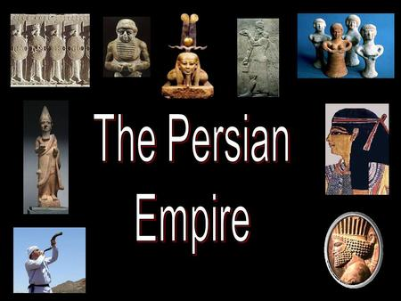 The Fall of the Second Babylonian Empire The second Babylonian empire came under attack and was defeated by the Persians, who were led by Cyrus the Great,