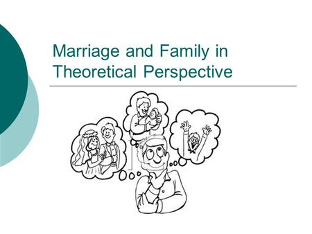 Theoretical perspectives relating to abortion