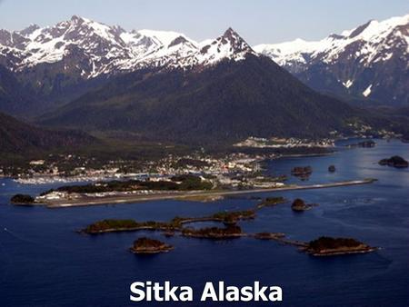 Sitka Alaska. What is Idling? Idling [i'-dling], running the engine of a vehicle while it is not going anywhere.