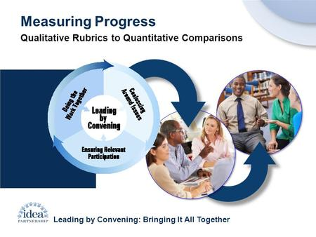 Measuring Progress Qualitative Rubrics to Quantitative Comparisons