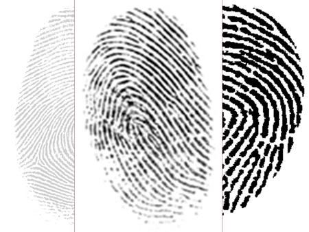 1 BAD IMPRESSIONS Japan reinstitutes fingerprinting after abolishing it a decade ago for foreigners only By ARUDOU Debito Associate Professor, Hokkaido.