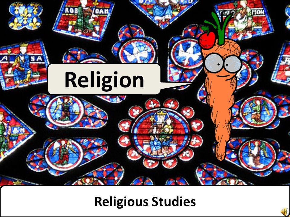 Religious Studies Religion