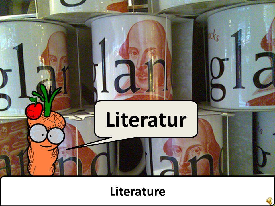 Literatur Literature