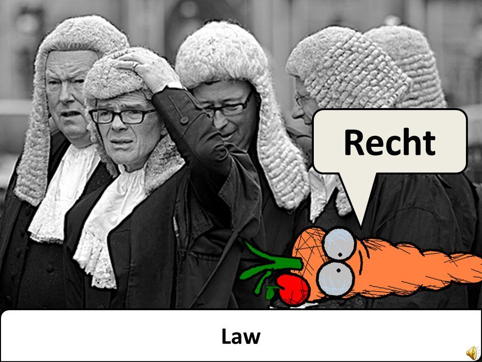 Recht Law