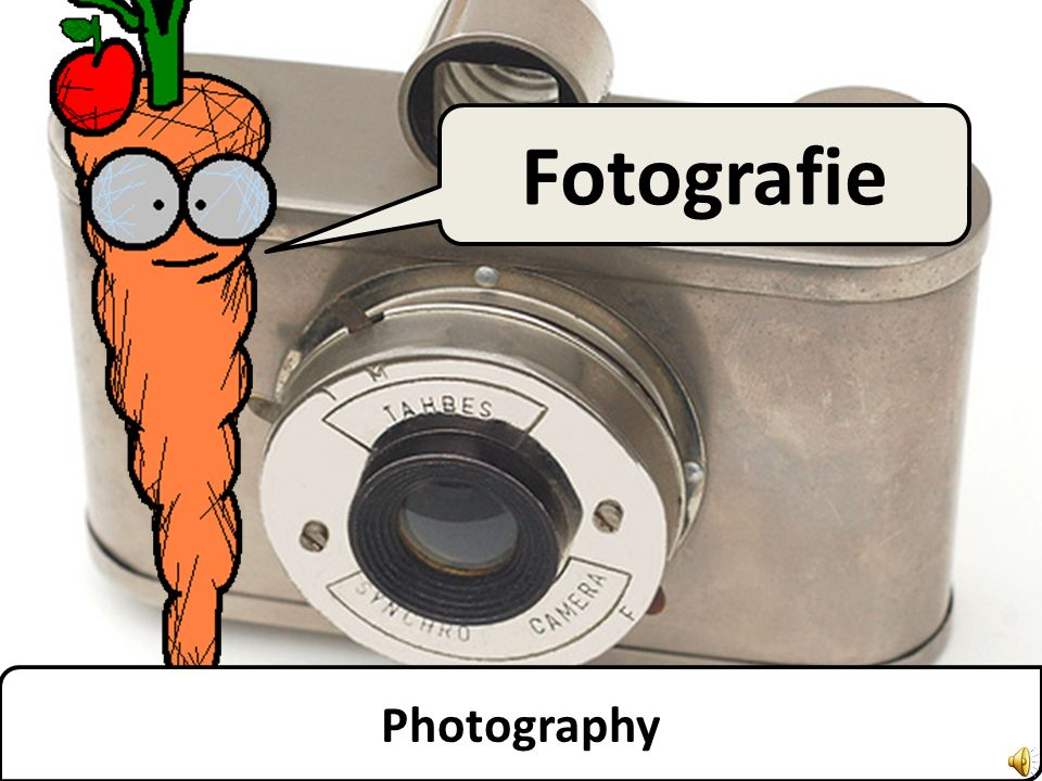 Photography Fotografie