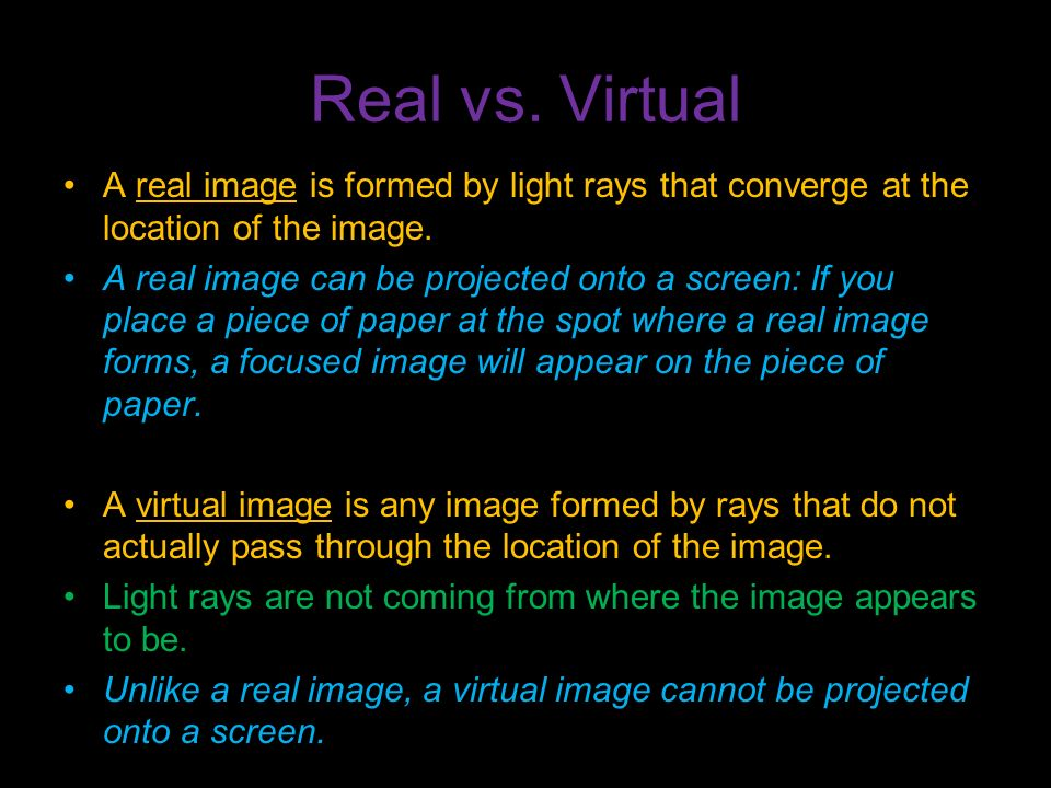 reflection regular reflection occurs when parallel light rays strike a smooth surface and