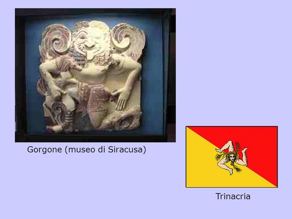 Gorgone (museo di Siracusa)