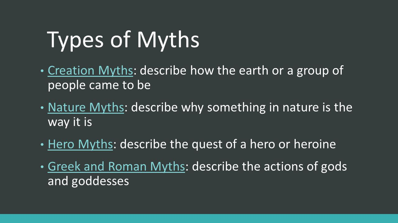 What Are the Different Types of Mythology Heroes?