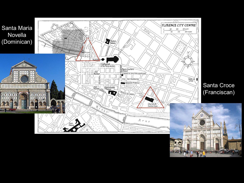 Santa Maria Novella Santa Maria Novella (Dominican)