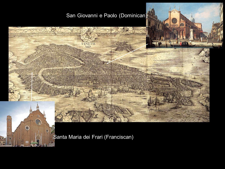 San Giovanni e Paolo (Dominican)
