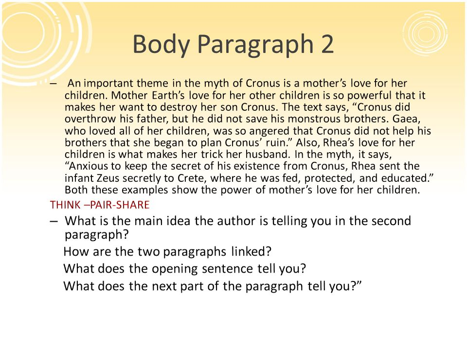 a capacity to think critically is an example of write an analytical essay
