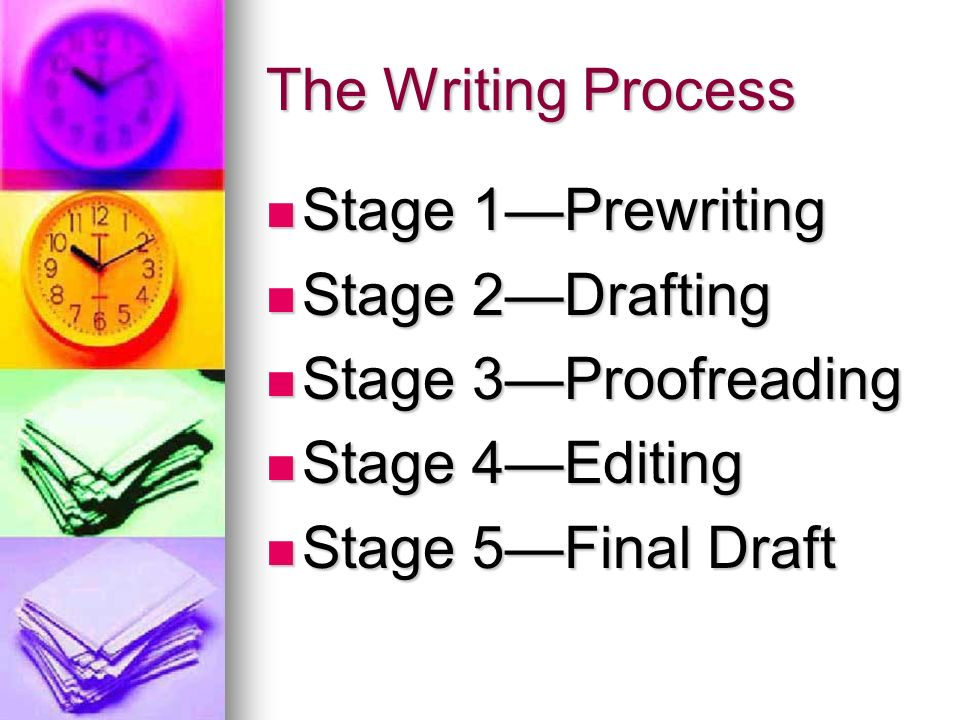 The final draft writing services