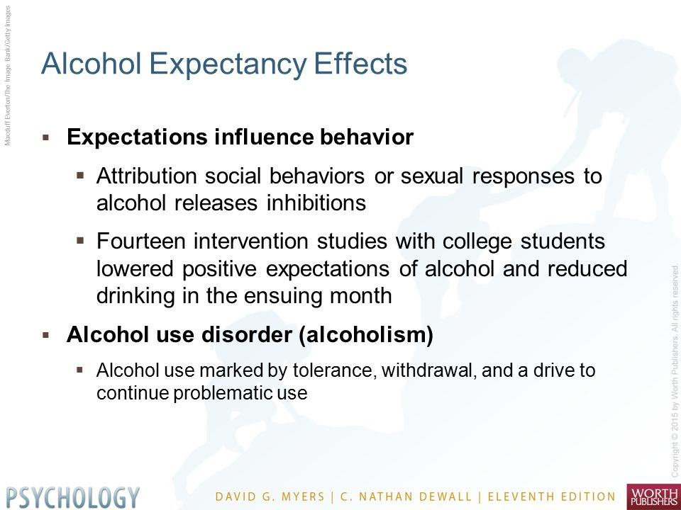 effect of alcohol in the media on drinking behaviour Information alcohol and your brain the effect alcohol has on your brain can kick in after  but drinking alcohol interferes with the brain's communication.