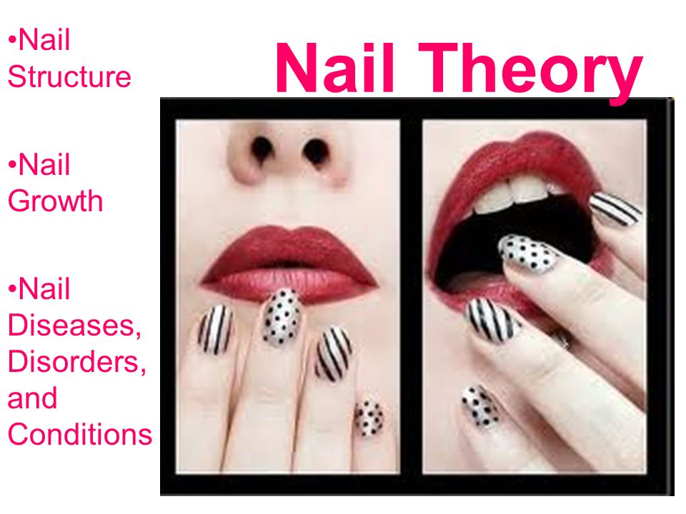 Nail Structure Growth Diseases Disorders And Conditions