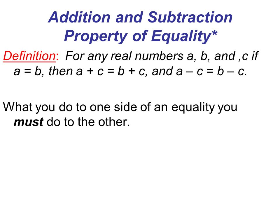Drill #3 Evaluate each expression if a = -3, b = ½, c ...