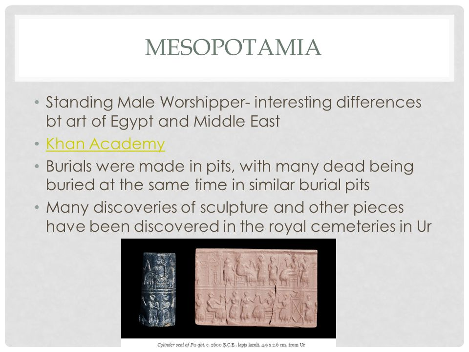 an introduction to the differences between mesopotamia and egypt Comparison between mesopotamia and egypt essay also had many differences , free essay on mesopotamia, mesopotamia and egypt essay, mesopotamia essay.