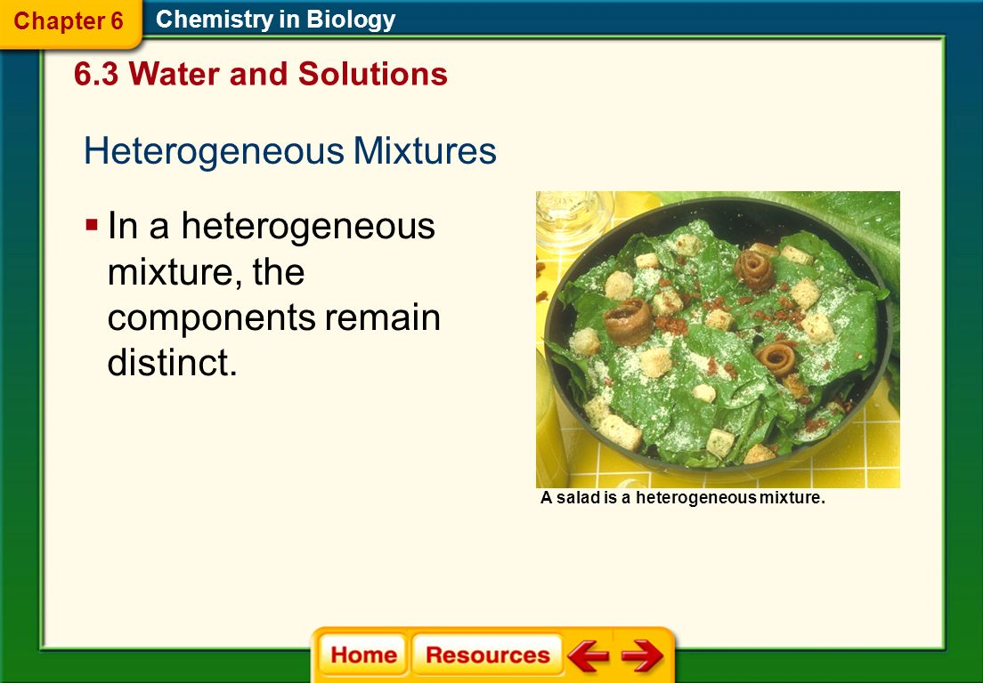 Chapter 6 Chemistry in Biology - ppt video online download