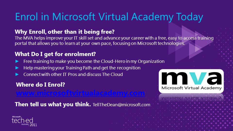 Microsoft virtual academy html5 download