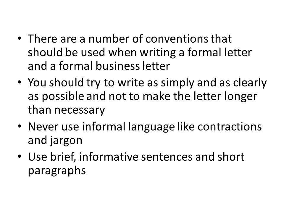 """using contractions in a formal essay Using contracted forms (""""don't"""", """"let's letter to a company and can't decide whether or not to use contractions upon to use contractions in formal."""