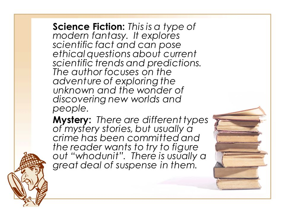 science fiction story essay Check out the teen-written short stories, mysteries, science fiction, romance, poems, westerns, drama, horror, humor, and author interviews in the teen ink fiction section.