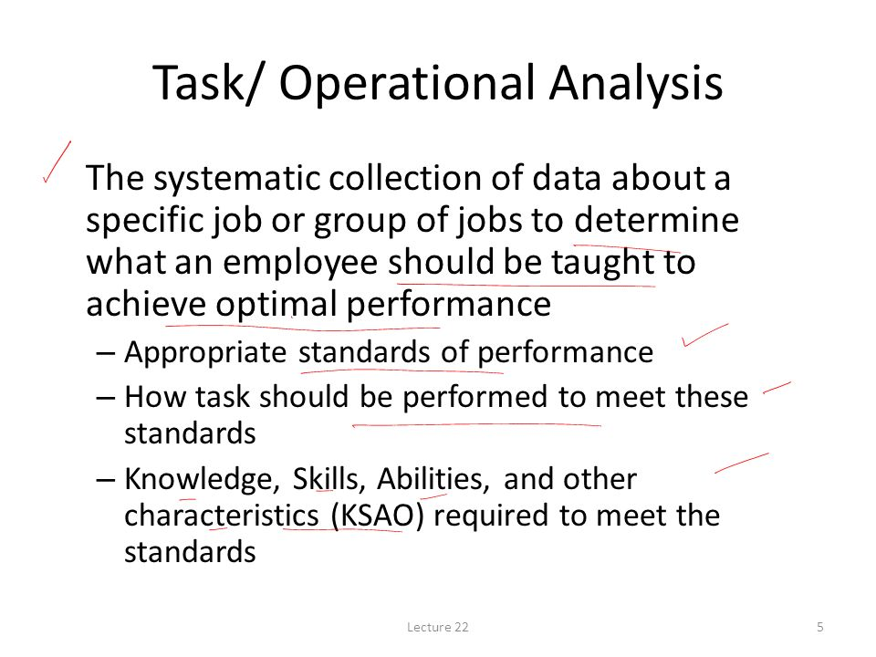 practical implications of job analysis in Job analysis for a changing workplace parbudyal singh ,1 school of administrative studies job analysis, as we generally know it implications for work roles and worker requirements.