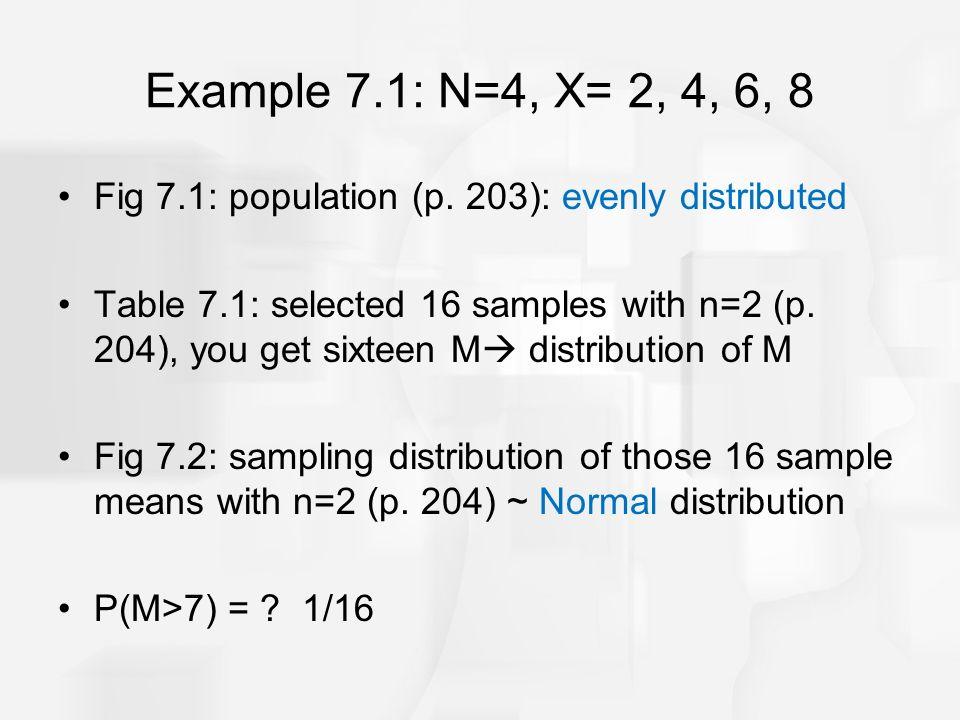 5 Example ...