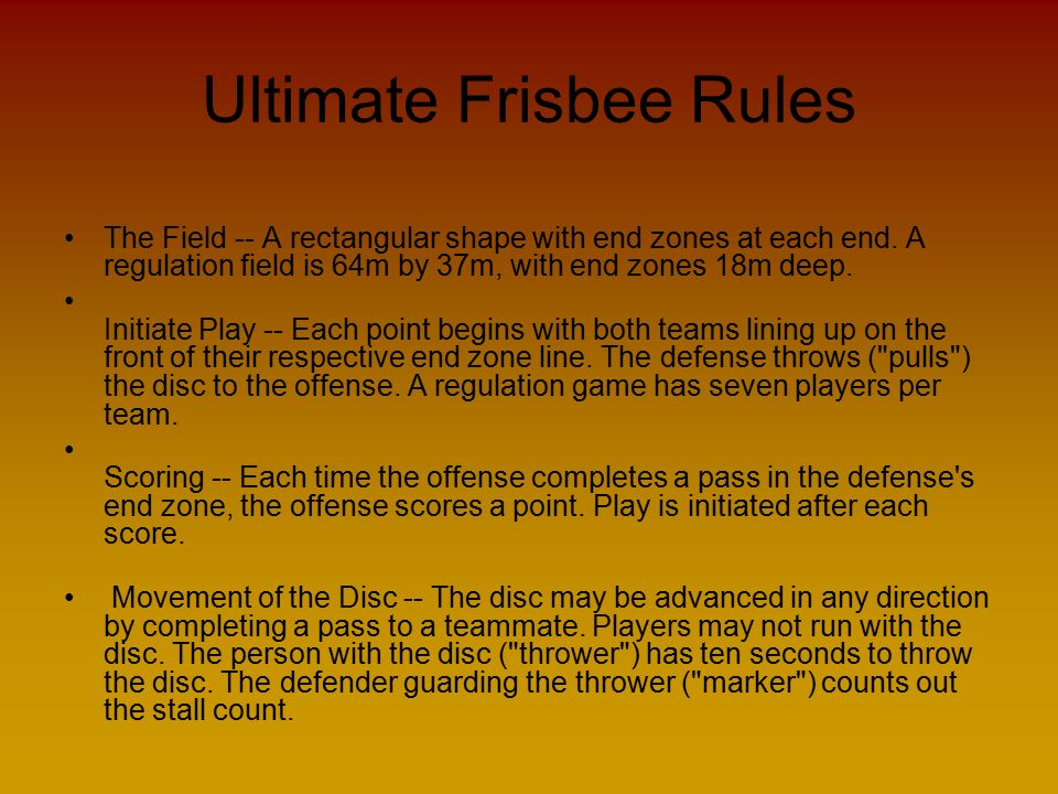 ultimate frisbee by clint shelby