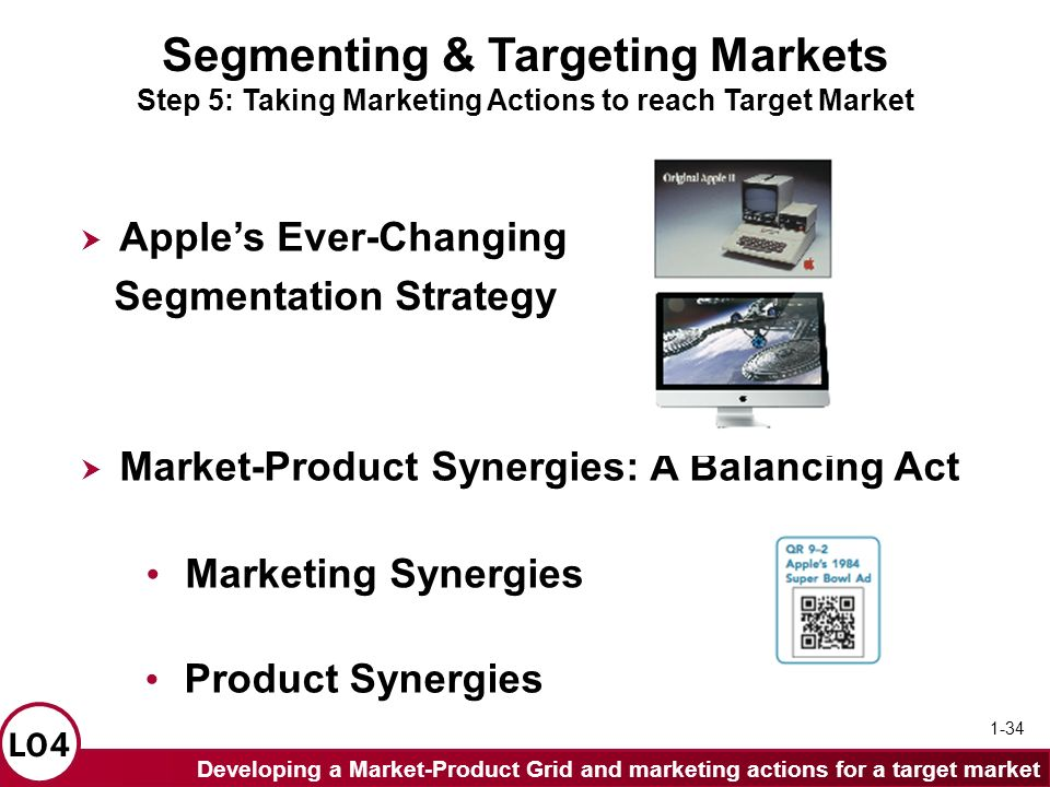 apple s segmentation variables Free essay: apple conducts all sorts of research to determine and identify their   geographic segmentation is based on variables such as region, city size,  cec  entertainment, inc participates in the food and entertainment.