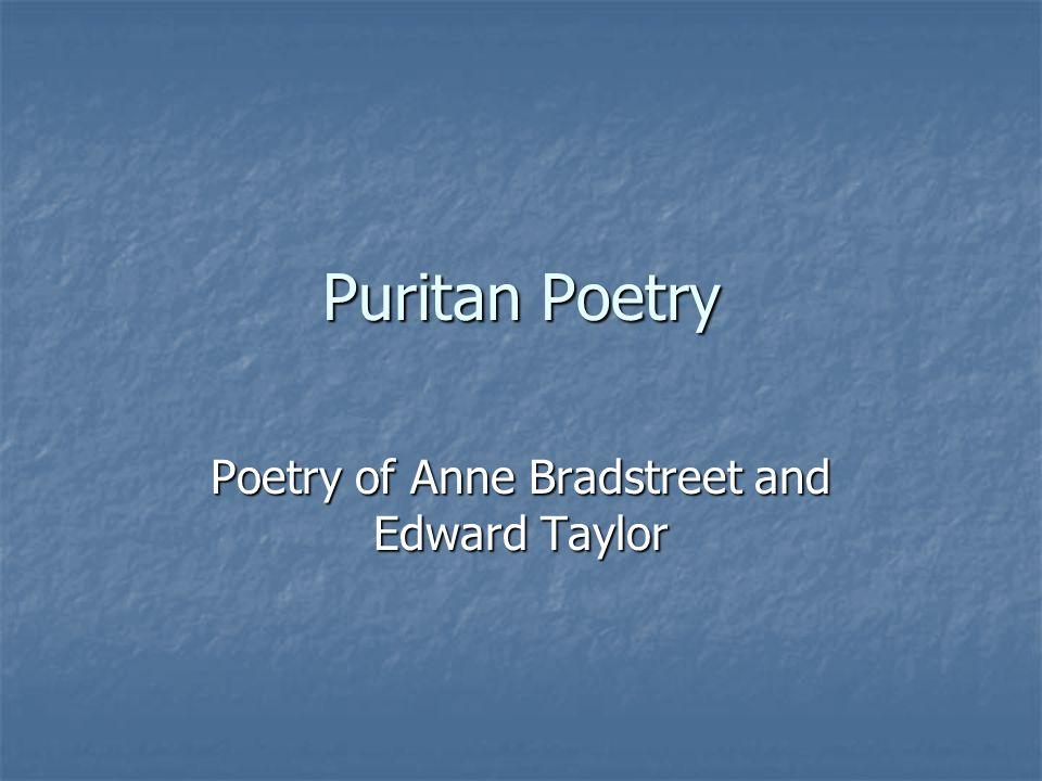 anne bradstreet essay anne bradstreet essay the poetry of anne bradstreet at anne bradstreet essay oglasi coanne bradstreet to