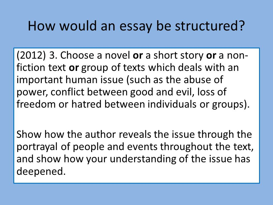 conflicts short story essay The story of an hour in the story, the story of an hour, the author portrays a story with both many internal and external conflicts during the 1890's women.