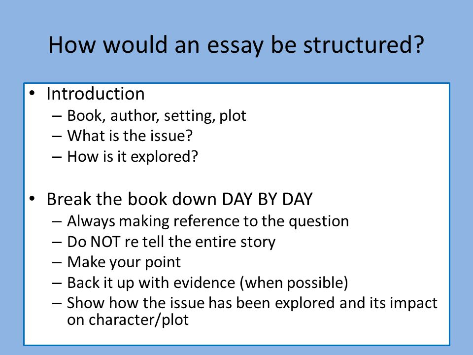 showing what is possible essay An explication of a student essay in  she is showing how the point of view by which the story is  but it is also possible that she was acting on the.
