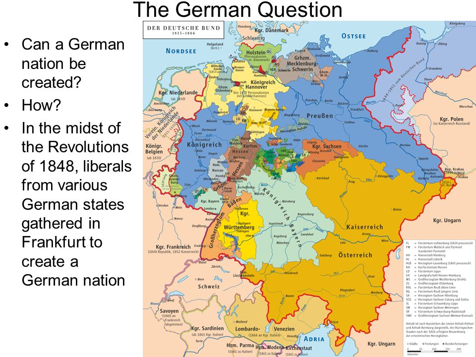 the goals and impact of the revolutions in europe in 1848 Revolutions of 1848 democratic and nationalist revolutions that swept across europe the monarchy in france was overthrown in germany, austria, italy, and hungary.