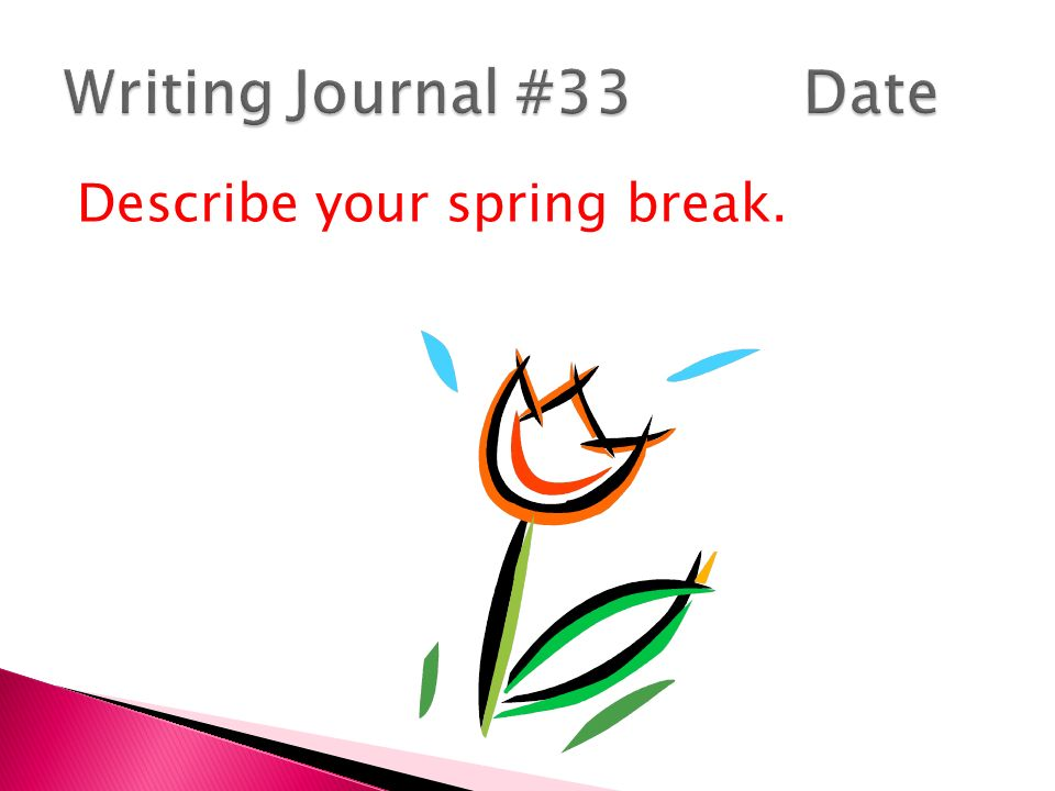 does writing in a journal help How to keep a journal while journal writing is a personal journaling can help you do that and can also help you work through and make sense of.