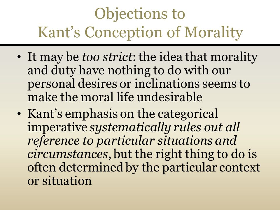 kant demonstration of moral law to be a priori Though kant fails to tell us what the moral law is in religion within the boundaries of mere reason therefore the cognizing of an a priori law (the form of alteration) in the perception is possible.