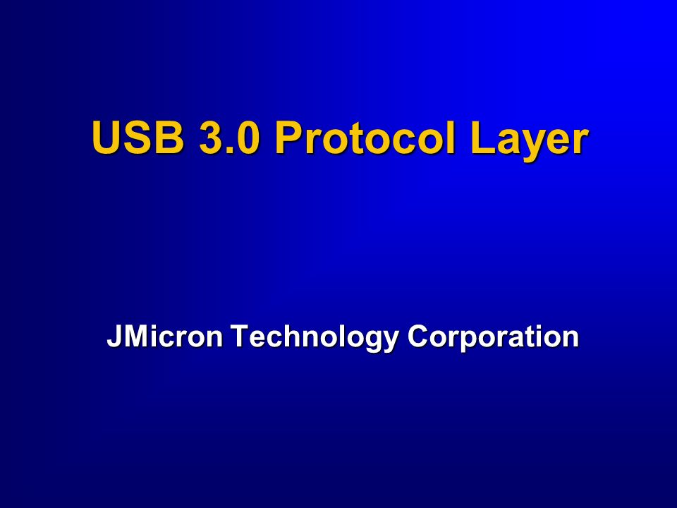 JMicron Technology Corporation