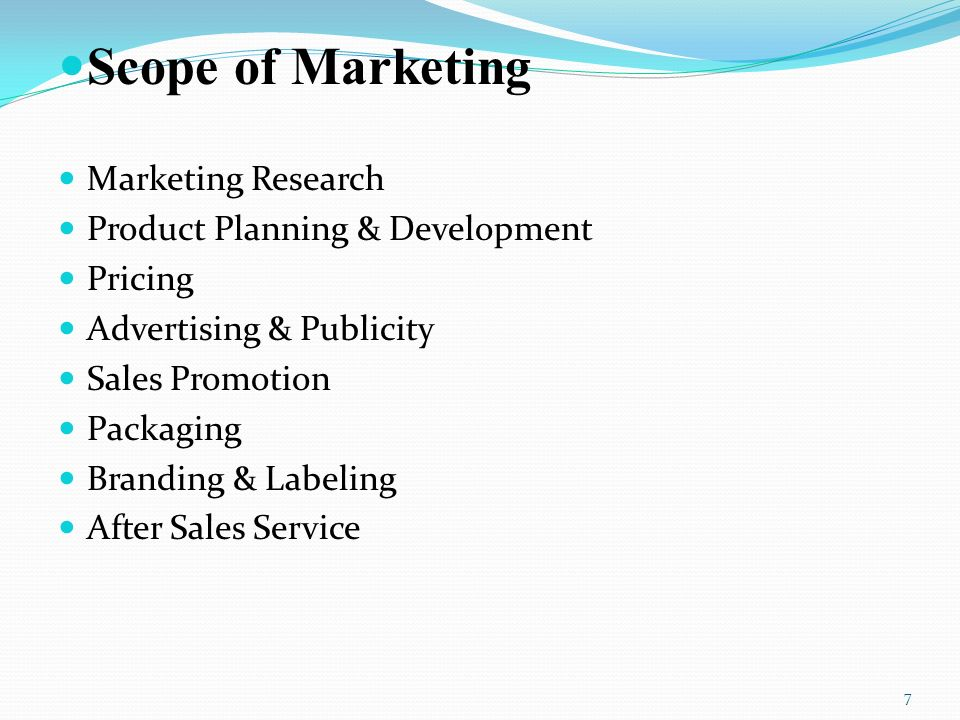 scope and importance of sales promotion Sales promotion strategy of selected companies of fmcg sector in  importance of sales promotion strategy is increasing day by day and in  scope of the study.