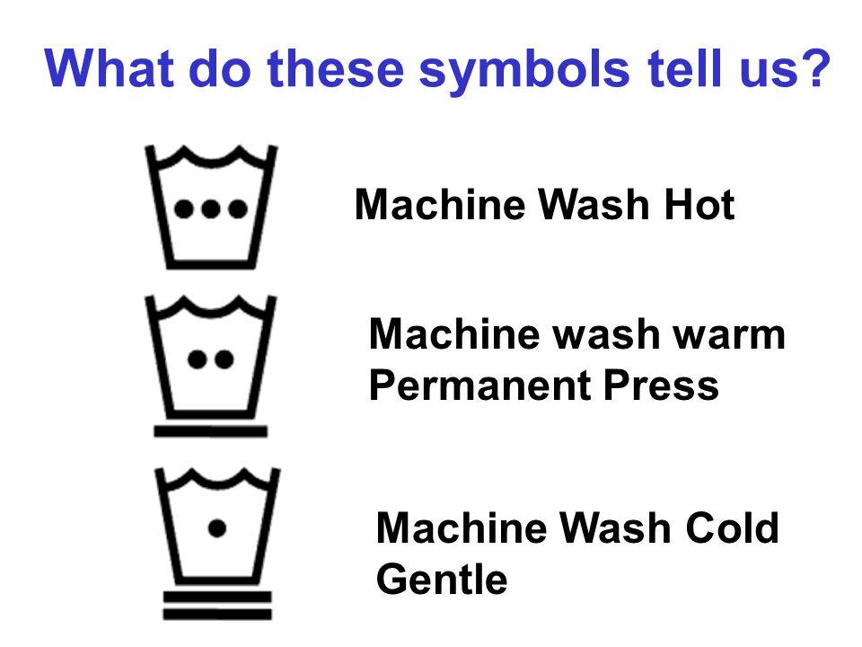 machine wash cold or warm