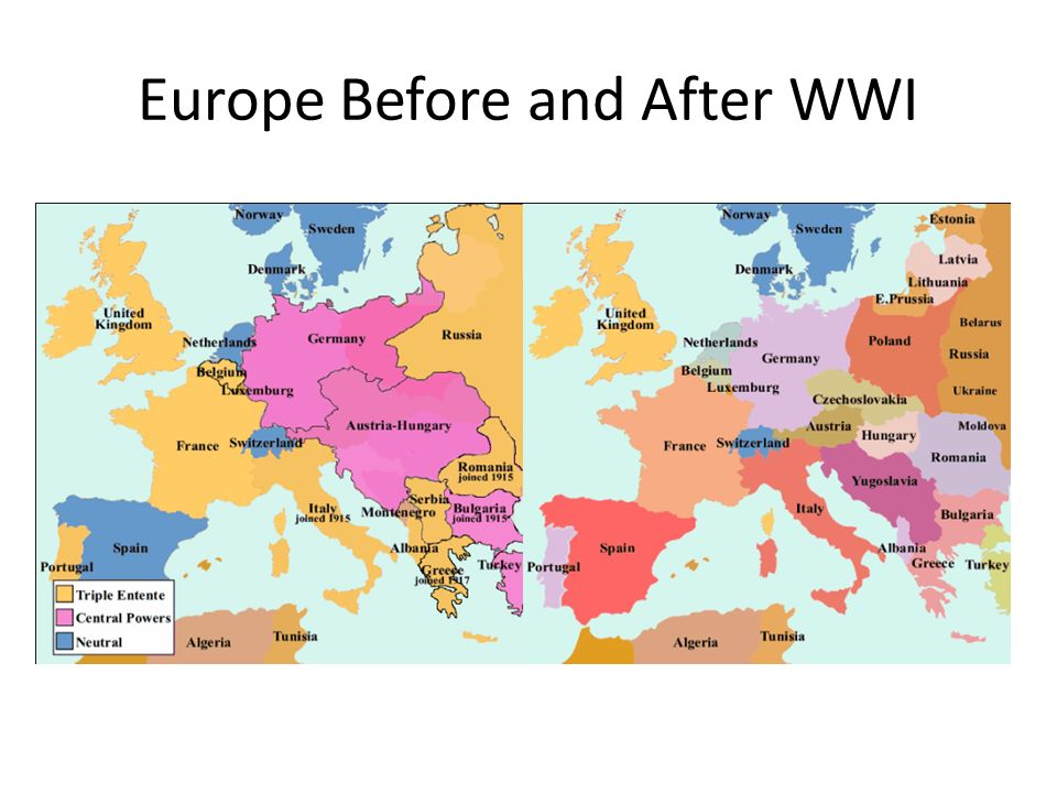 Map before and after ww1 my blog middle east map before and after ww1 map gumiabroncs Images